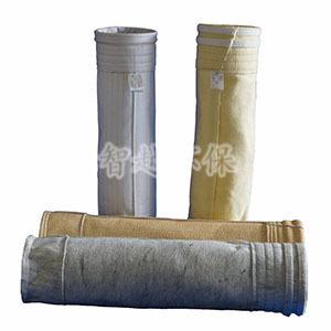 炉料厂烘干窑除尘器布袋